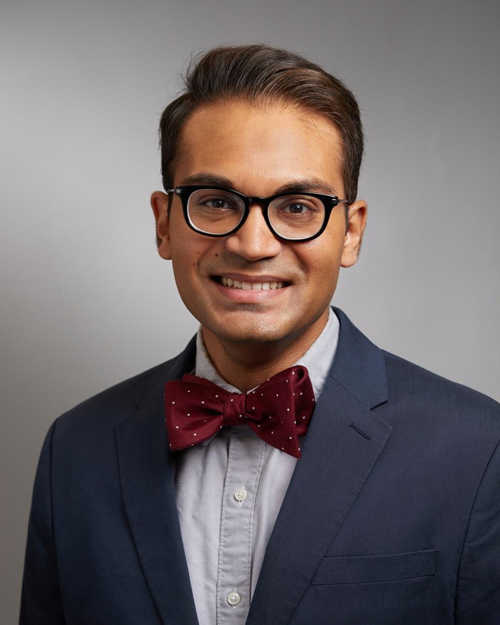 Kavin Patel