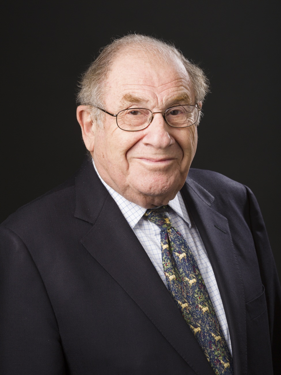 Irwin Braverman