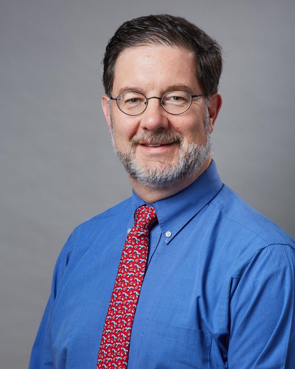 David Pilkey