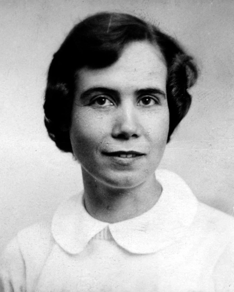 Sonja Buckley