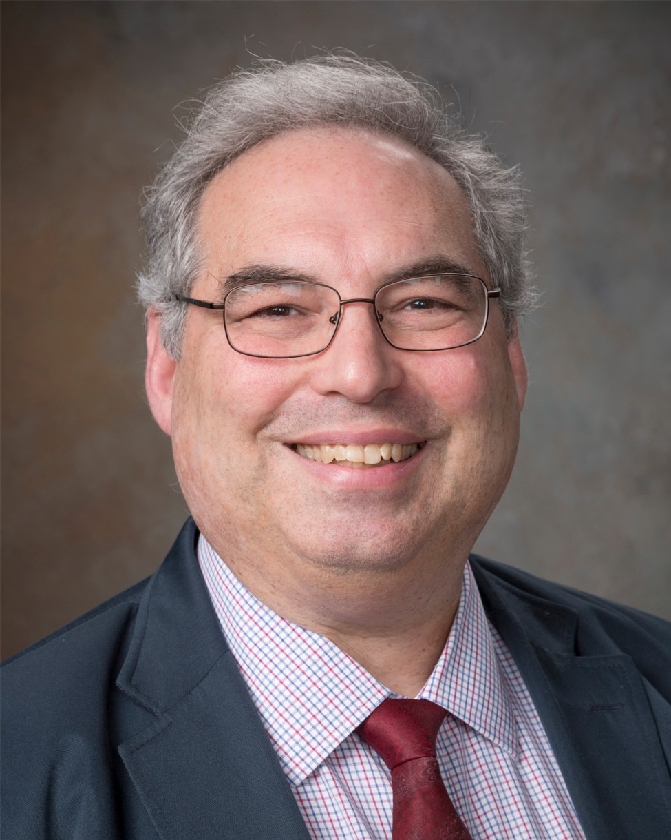 Kenneth B. Roberts