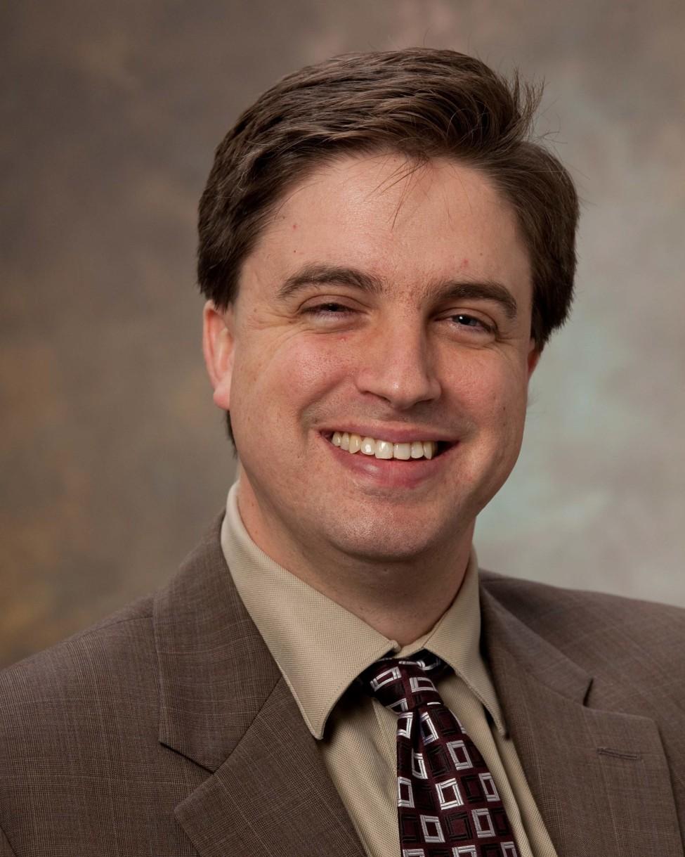 Christopher Pittenger