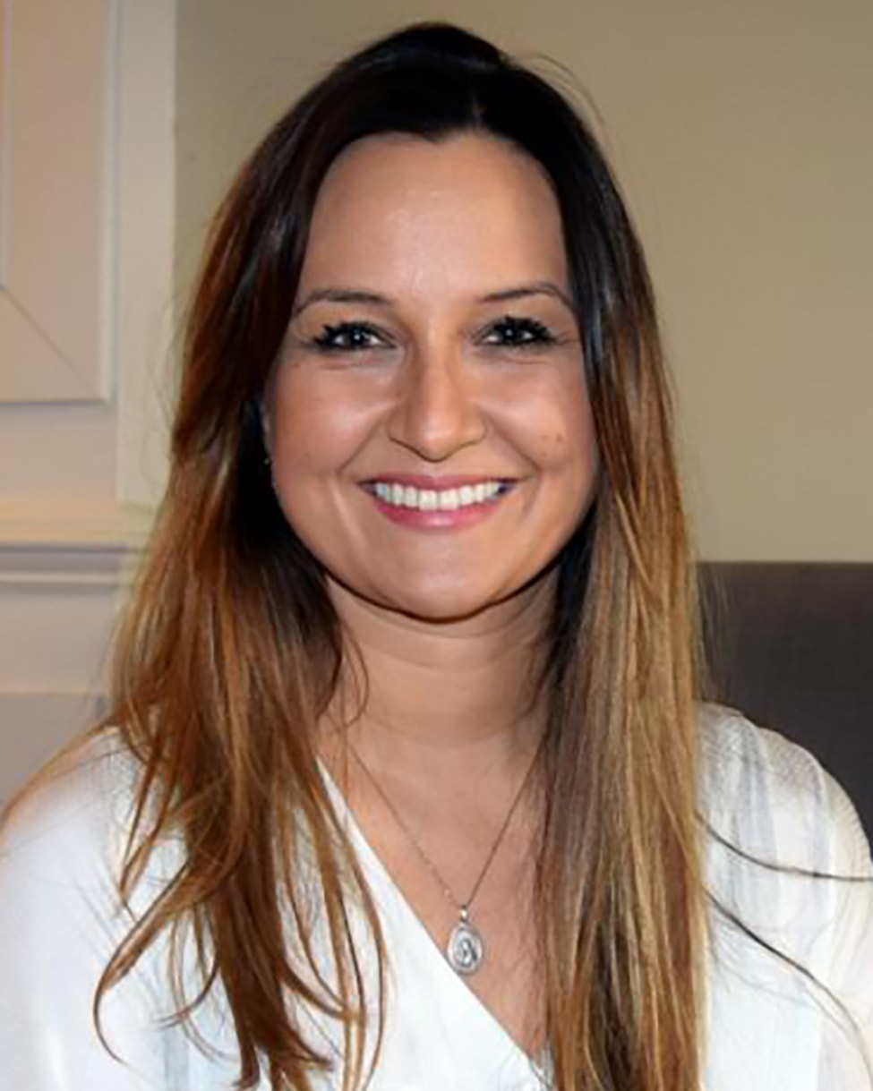 Angelica Ponguta