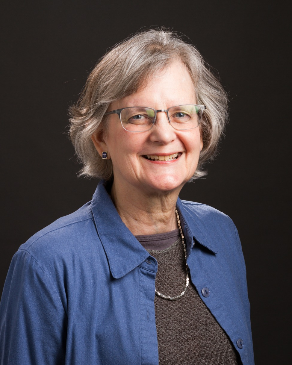 Susan Bers