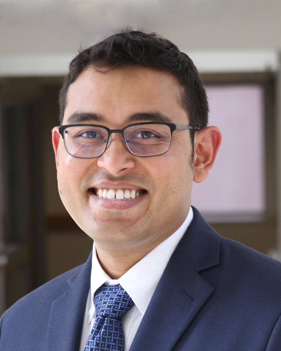 Amit Bardia