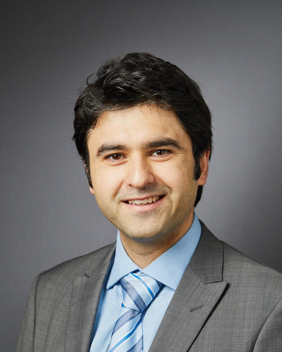 Zaniar Ghazizadeh
