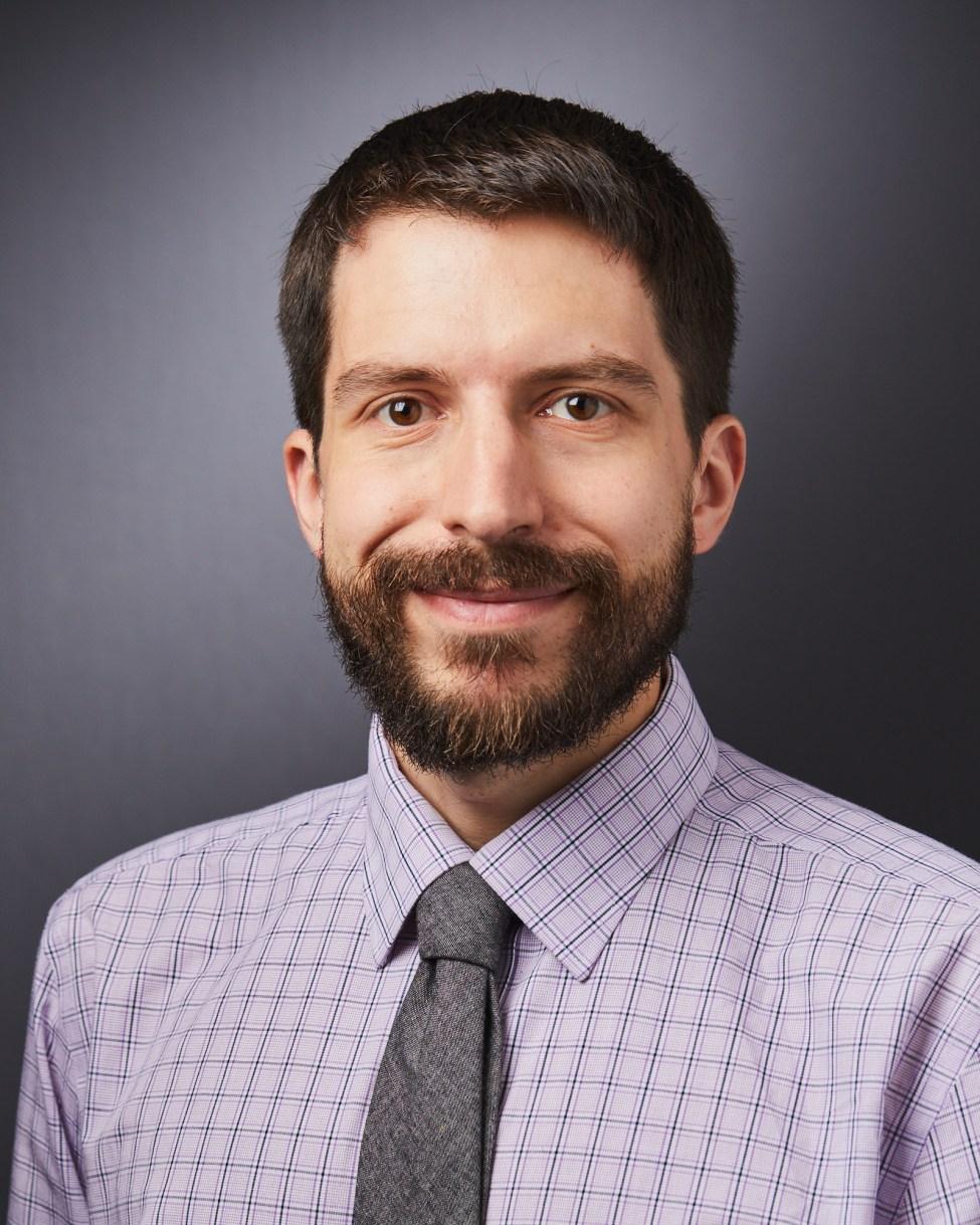 Zachary Harvanek