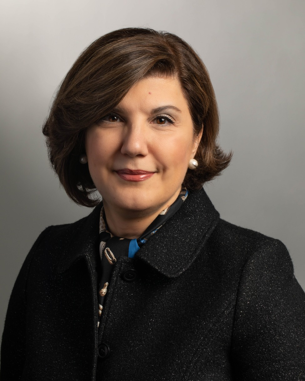 Lydia Aoun-Barakat
