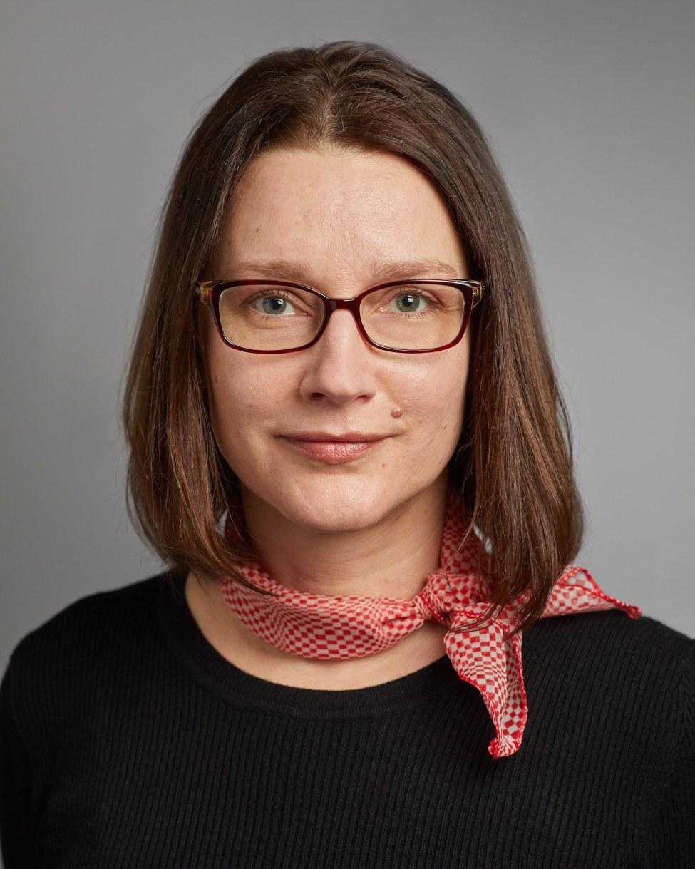 Katherine Malensek