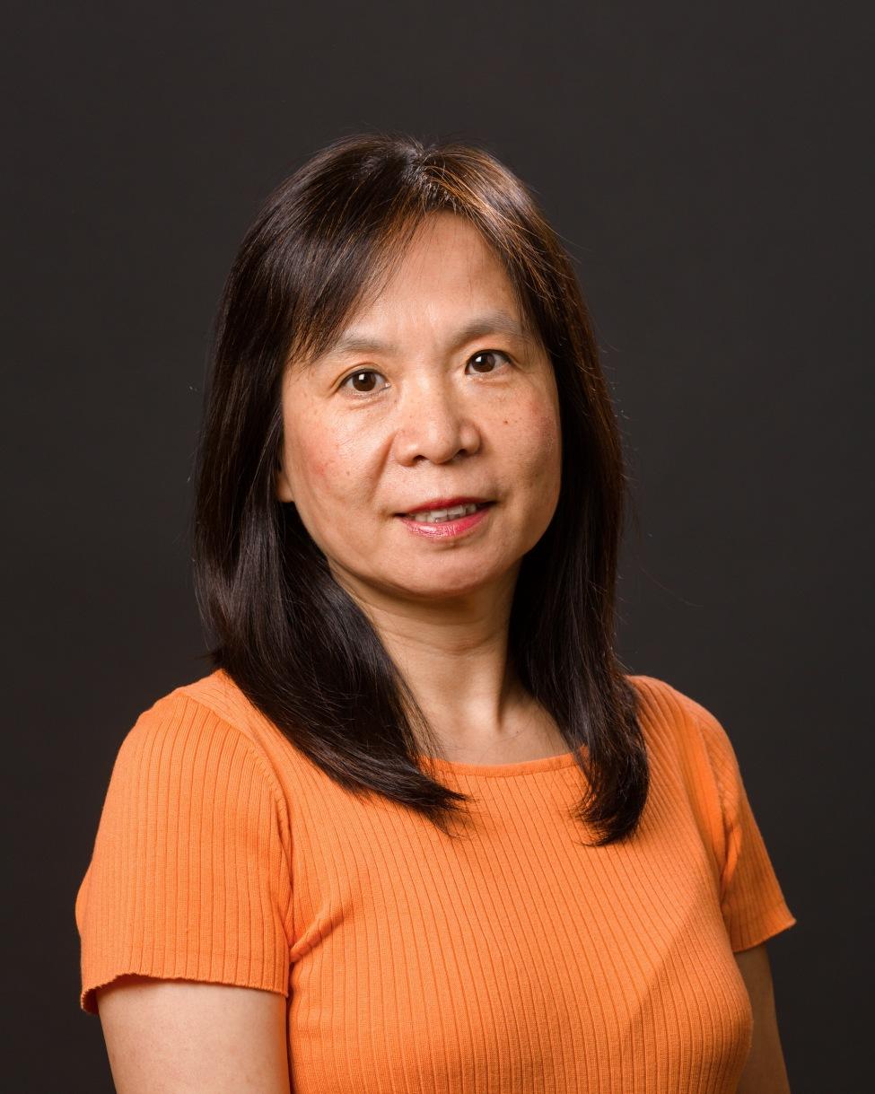 Yuhong Lu