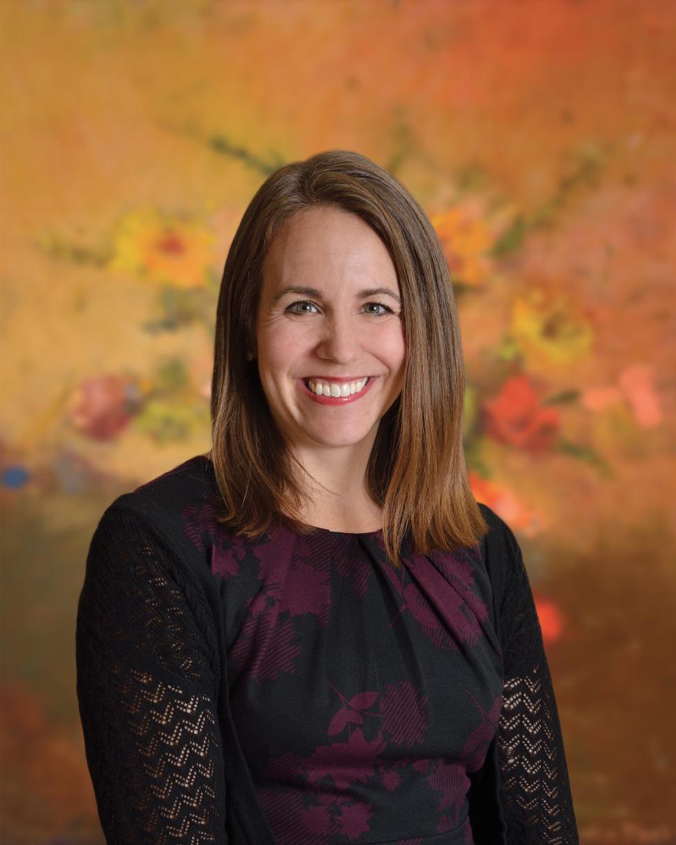 Suzanne B. Evans