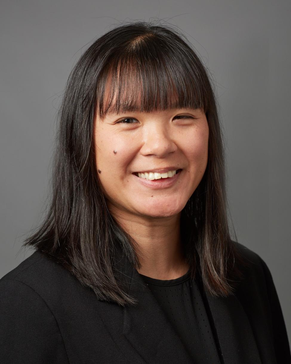 Rachel Liu