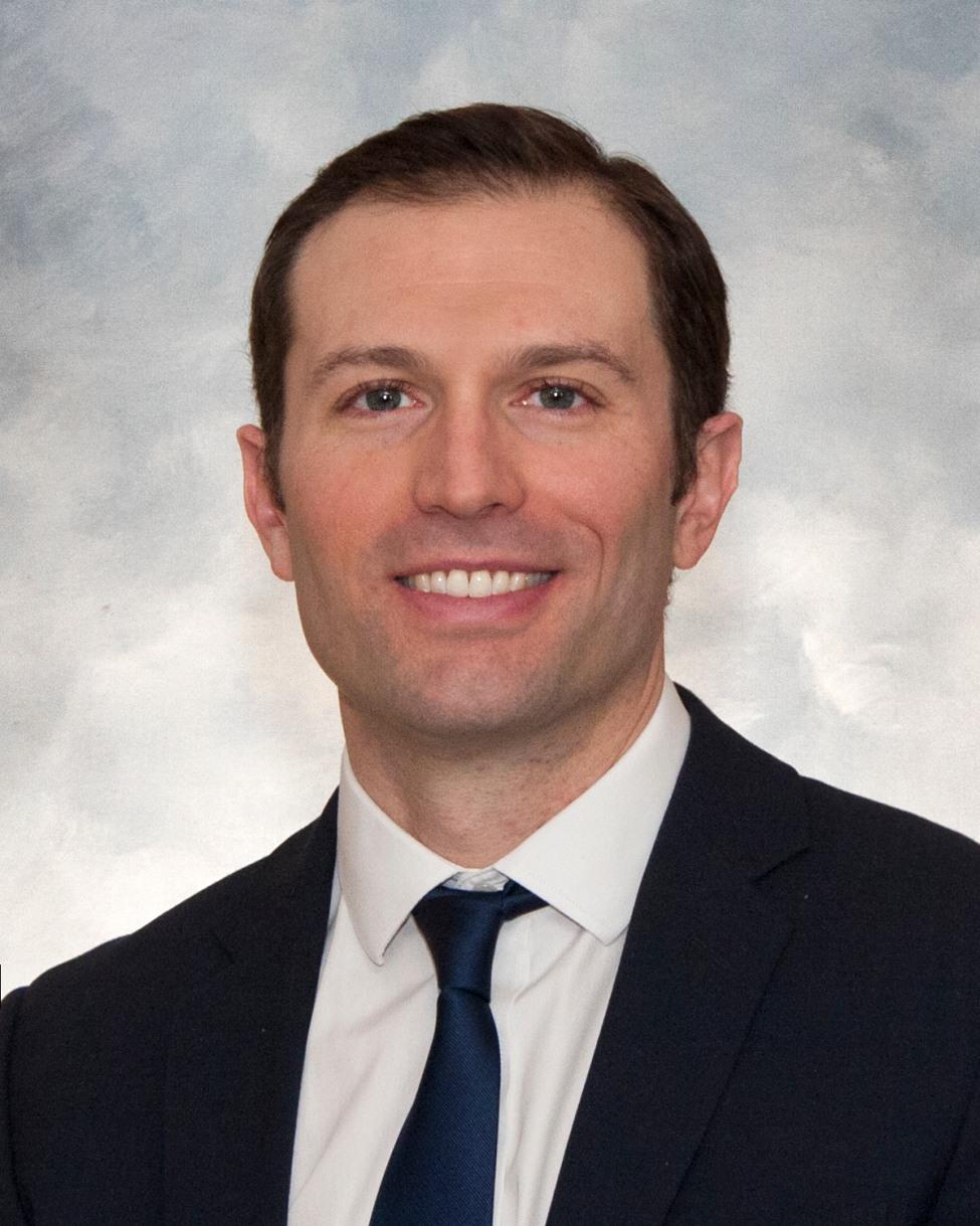 J. Daniel Giardina