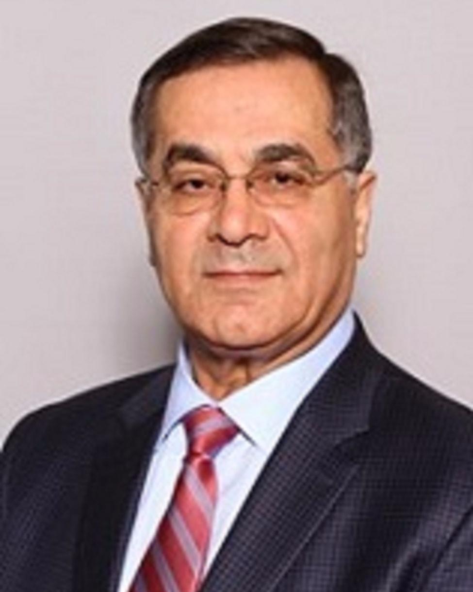 Adel Mustafa