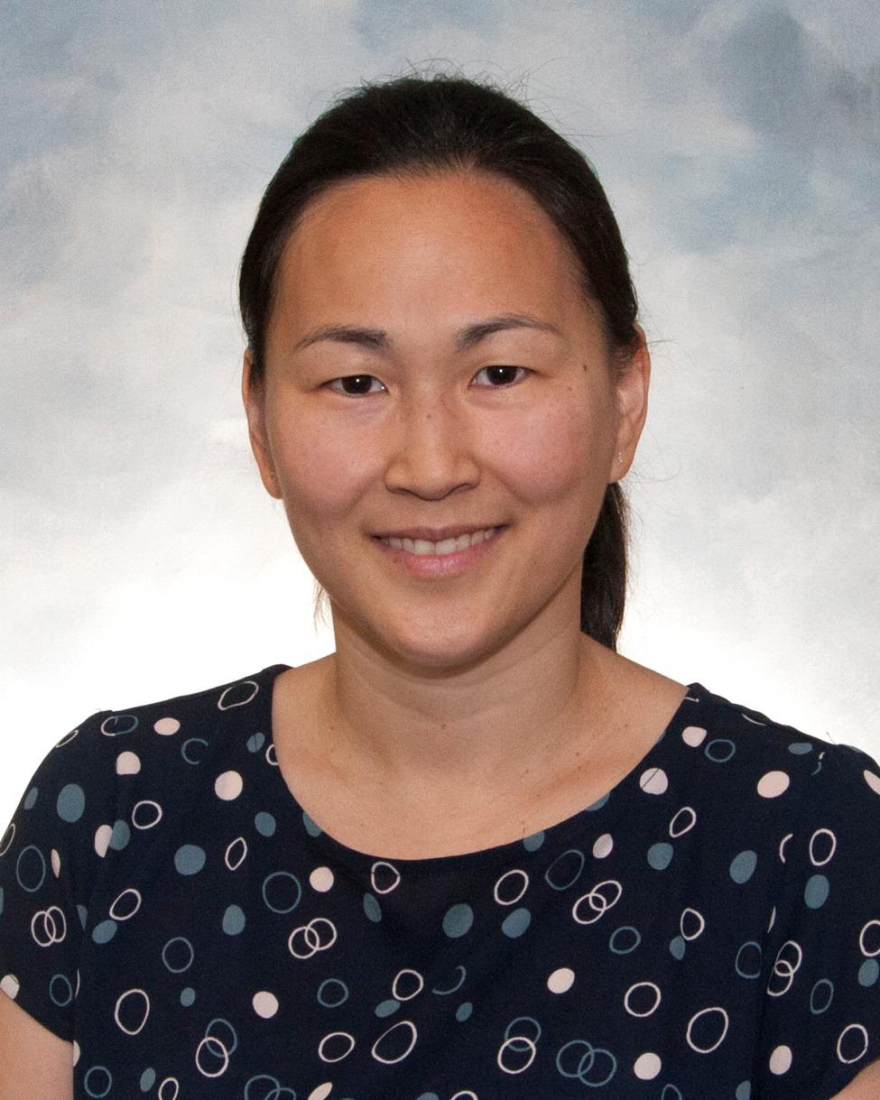 Annie Wang