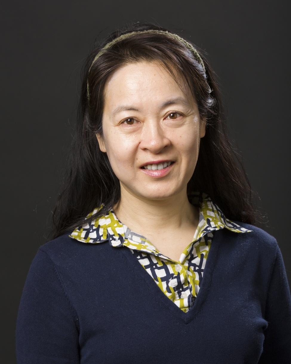 Haiqun Lin
