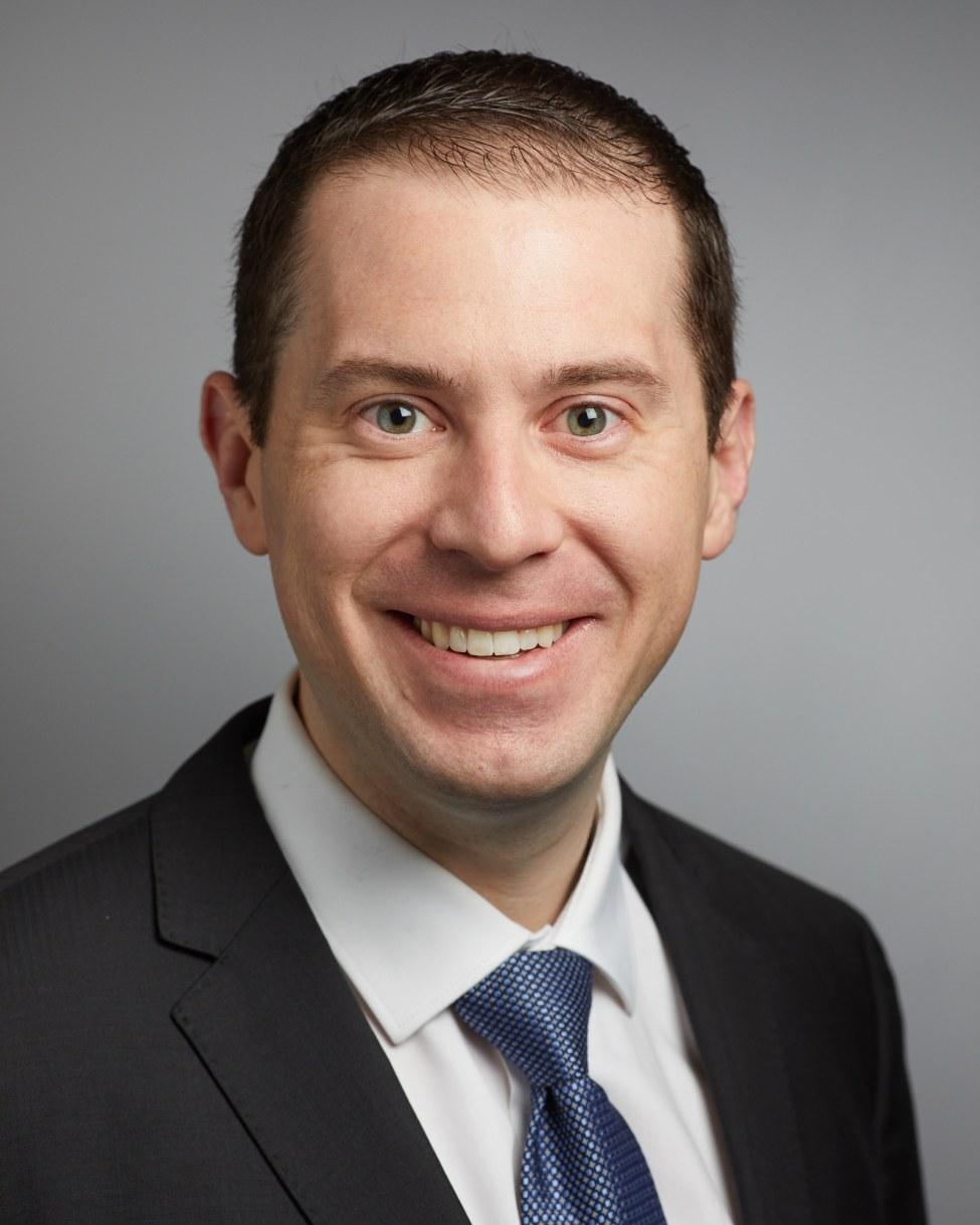 Michael Cecchini