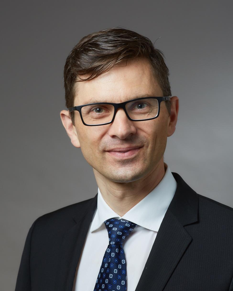 Arnar Geirsson