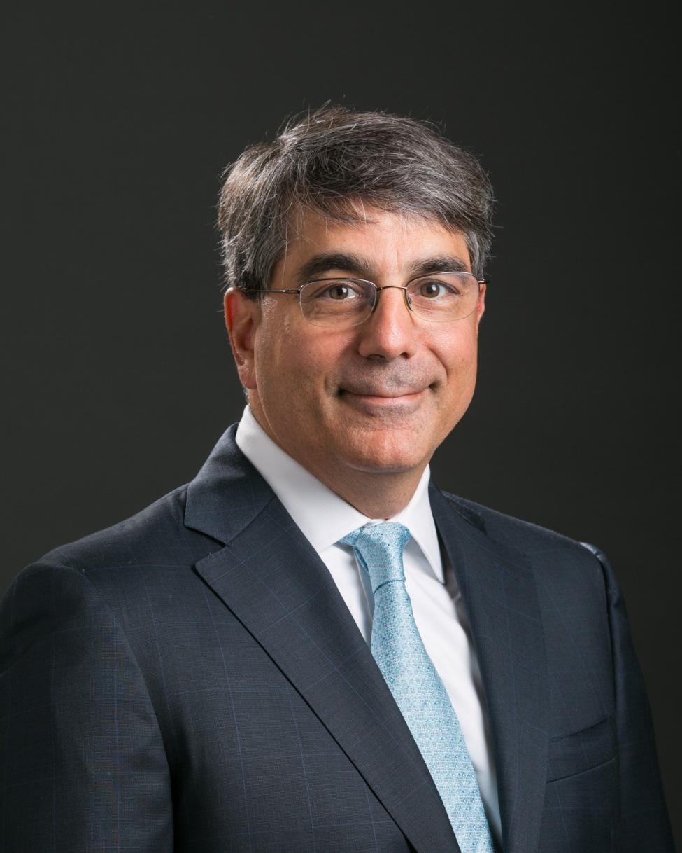 Paul Taheri