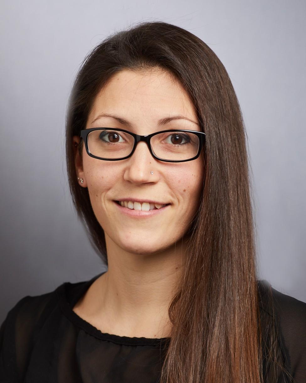 Angelina Vernetti