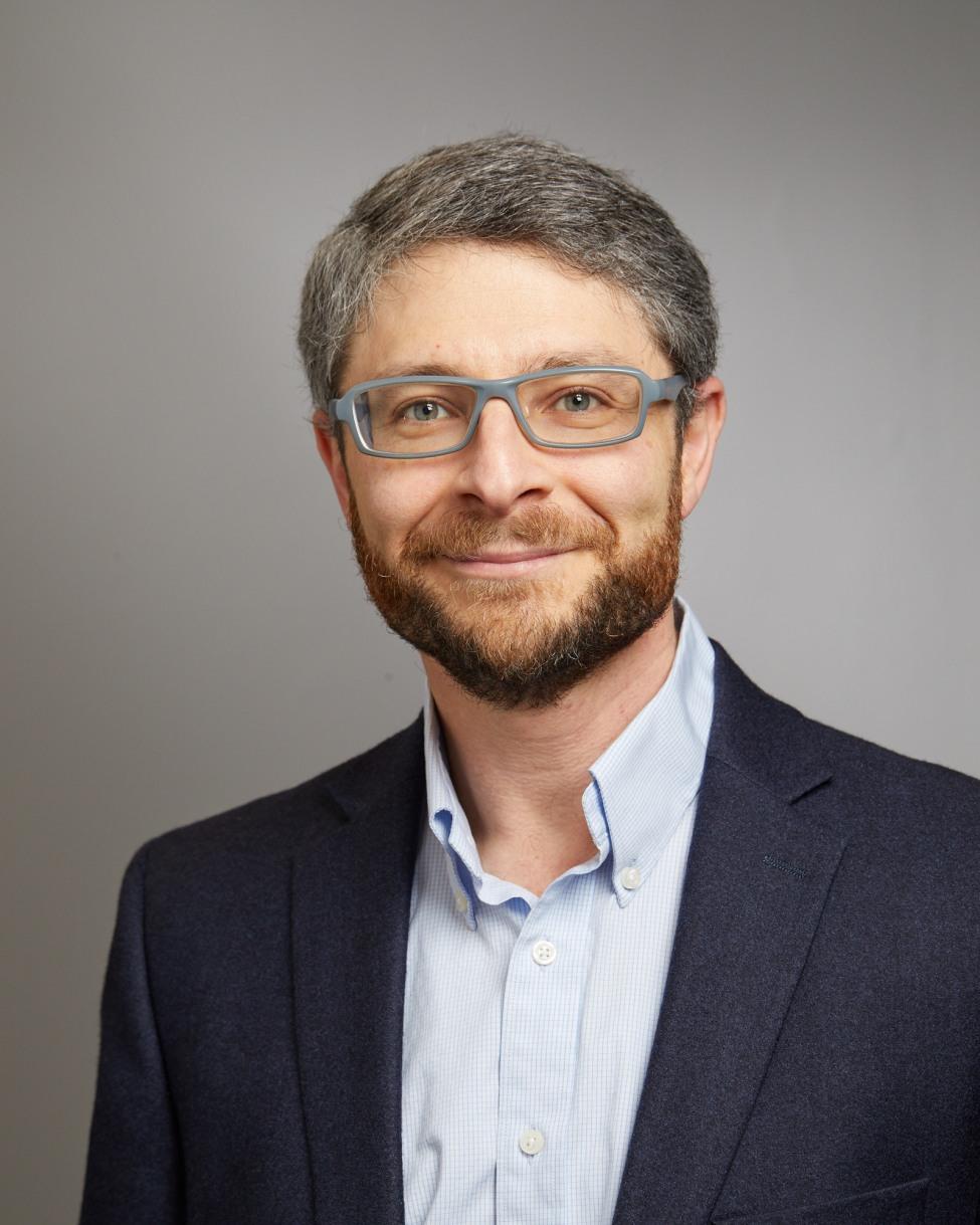 Eli Lebowitz