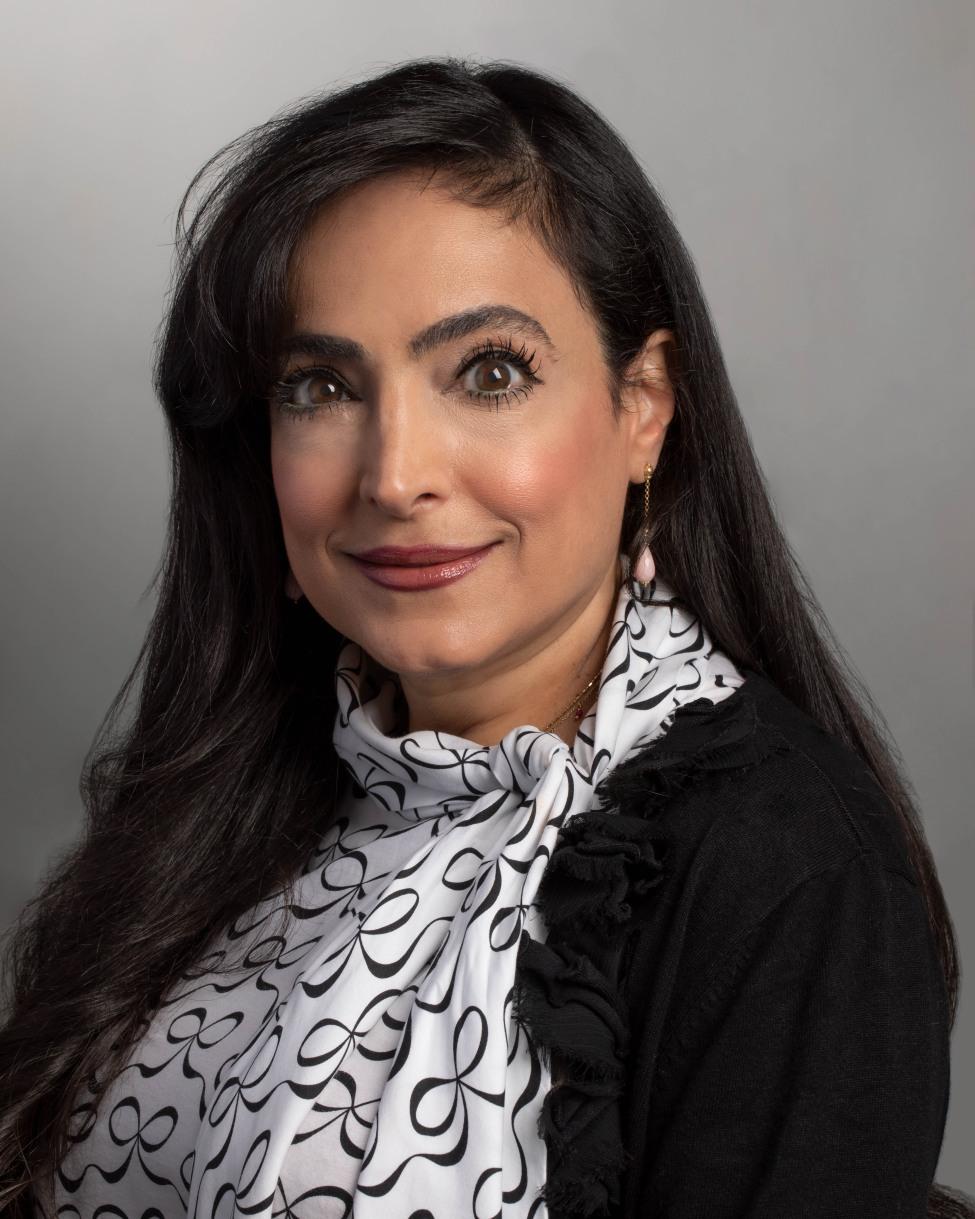 Rima Fawaz