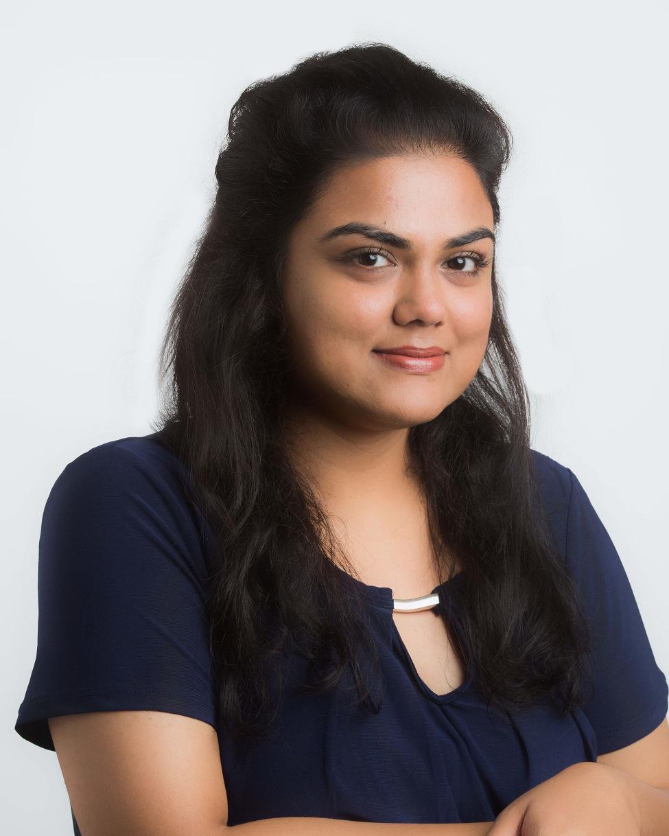 Gita Pathak