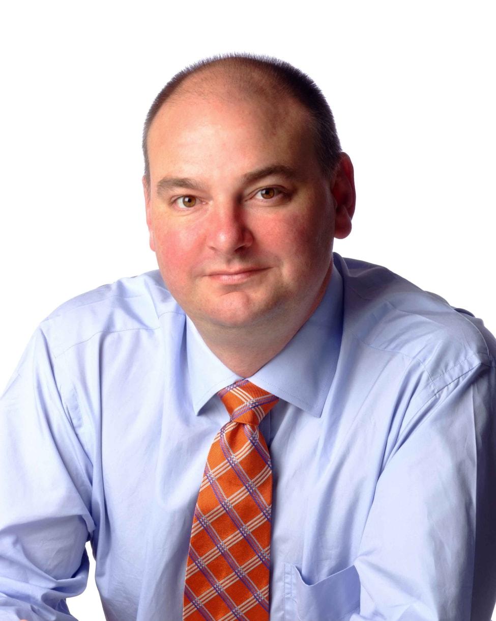 Michael Cowley