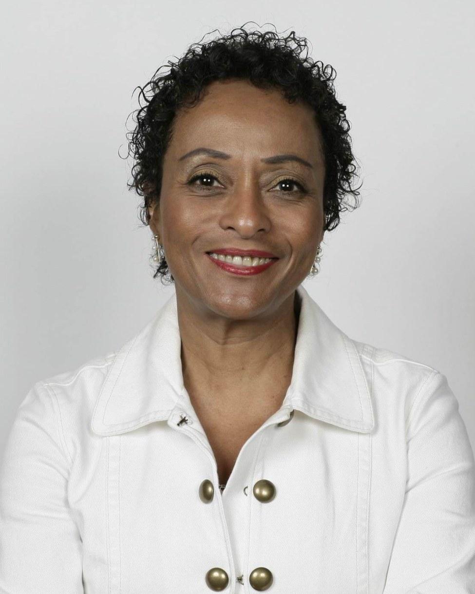 Peggy Shepard