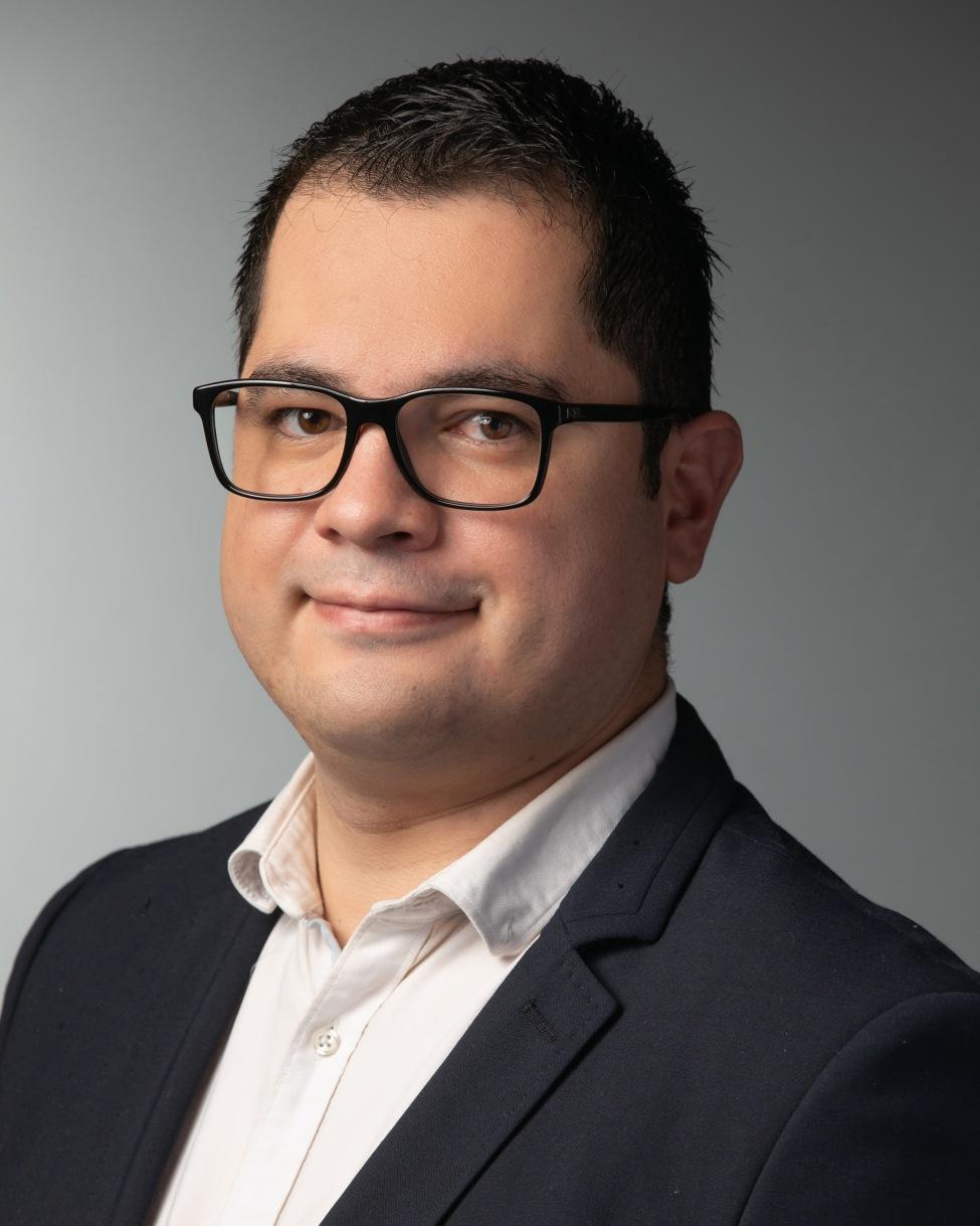 Saúl Rojas Sánchez