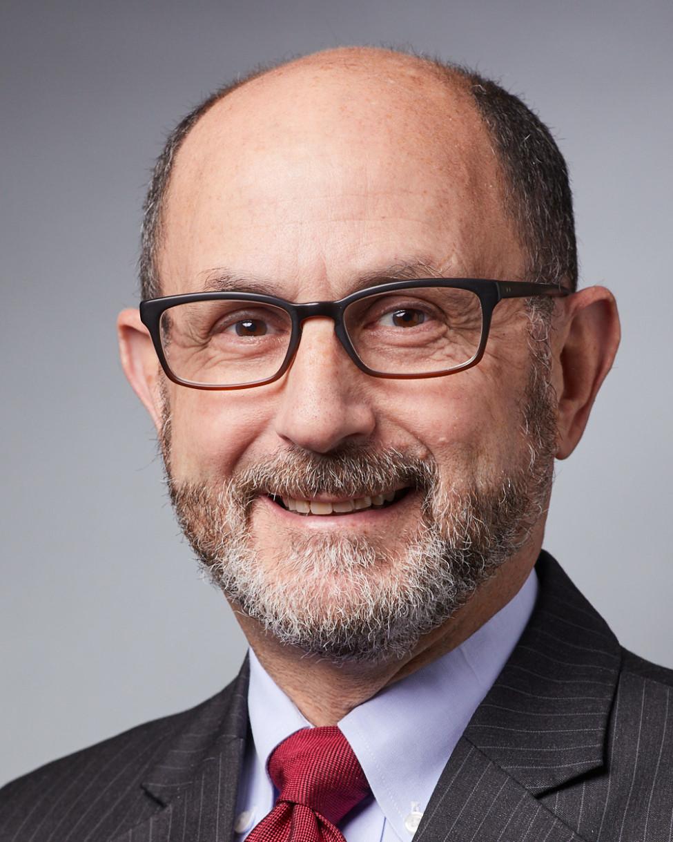 David J Leffell