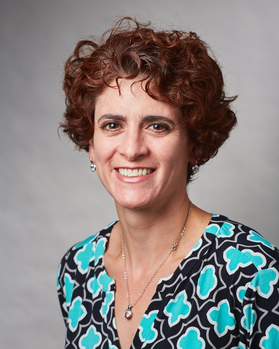 Lyn Balsamo