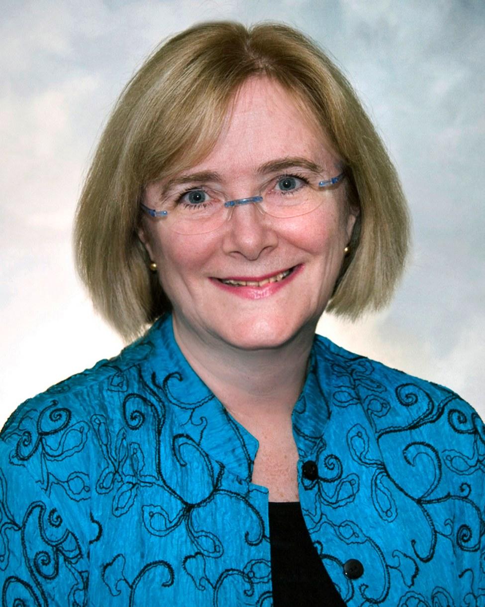 Leslie Scoutt