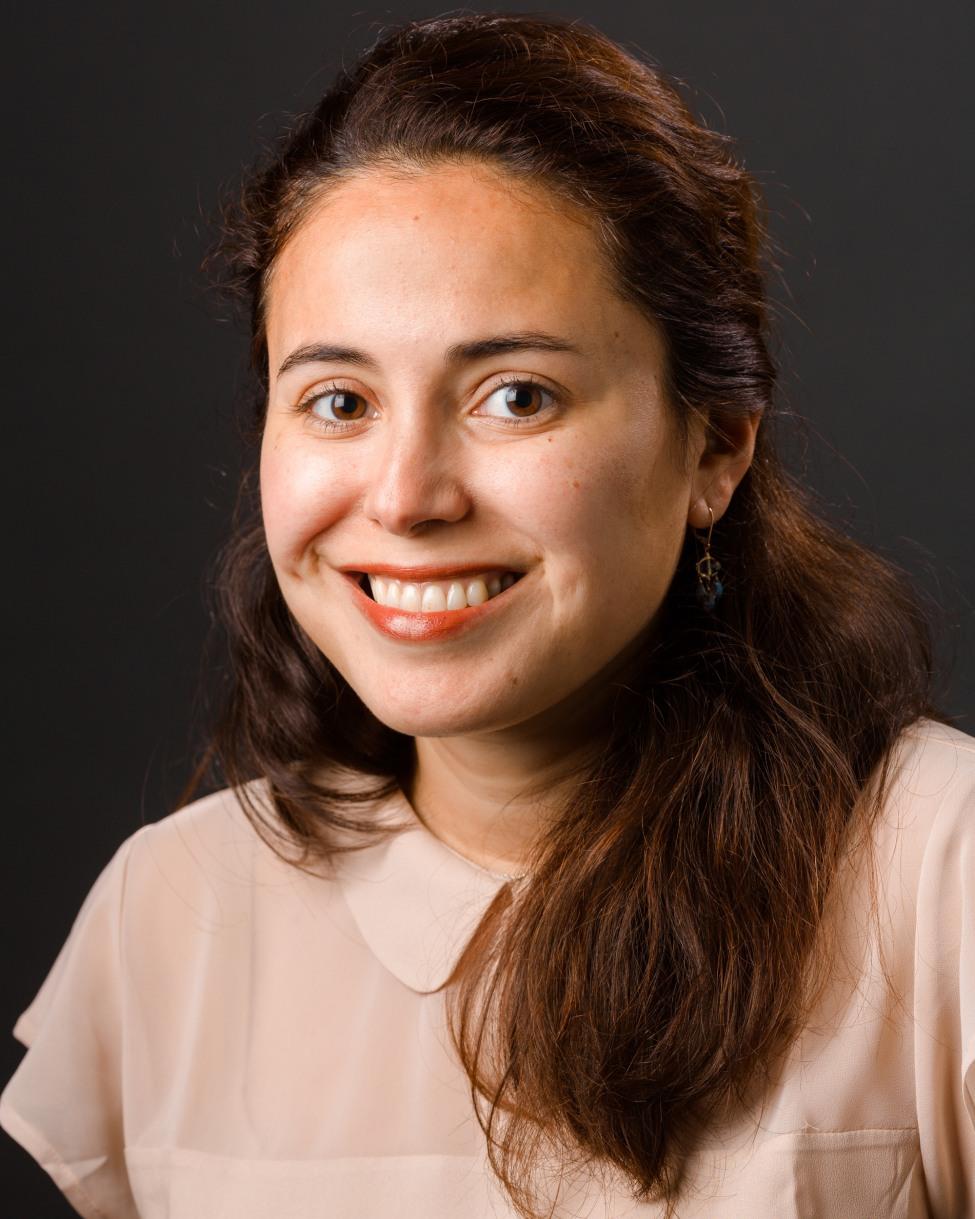 Heidi J Zapata