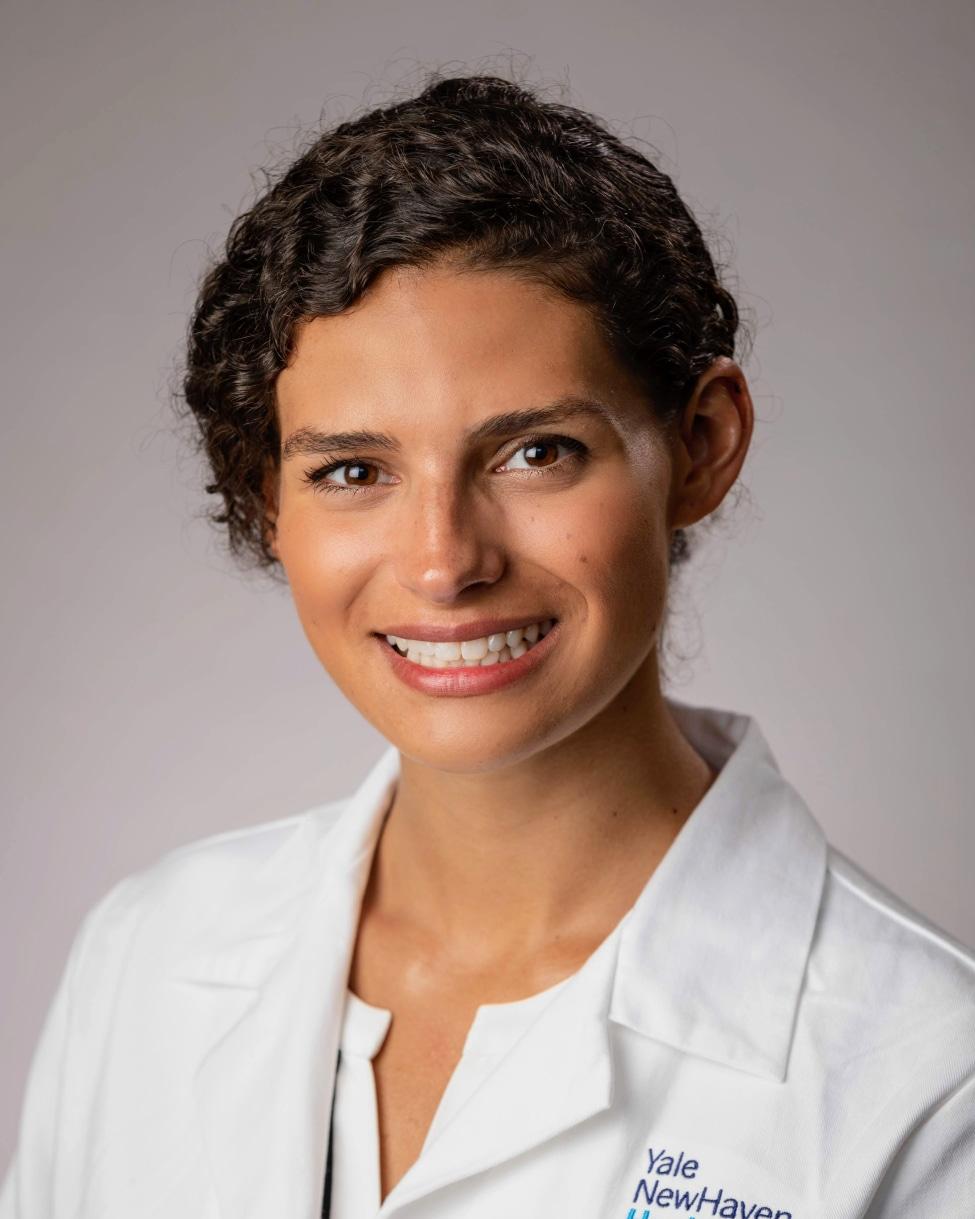 Farrah Saleh