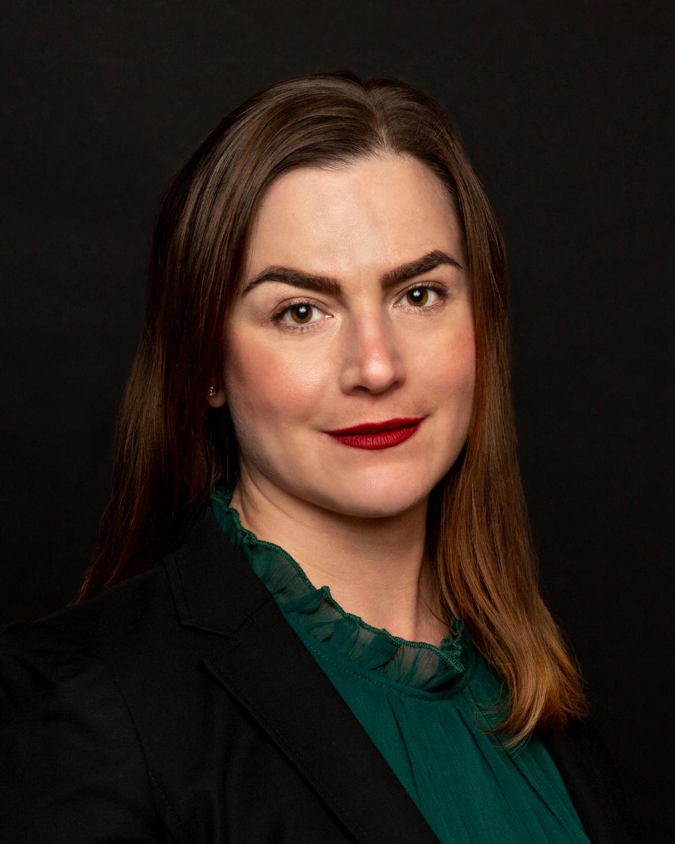 Martha Staeheli