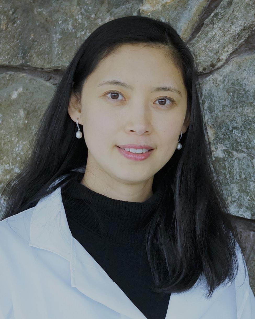 Xinxin (Katie) Zhu