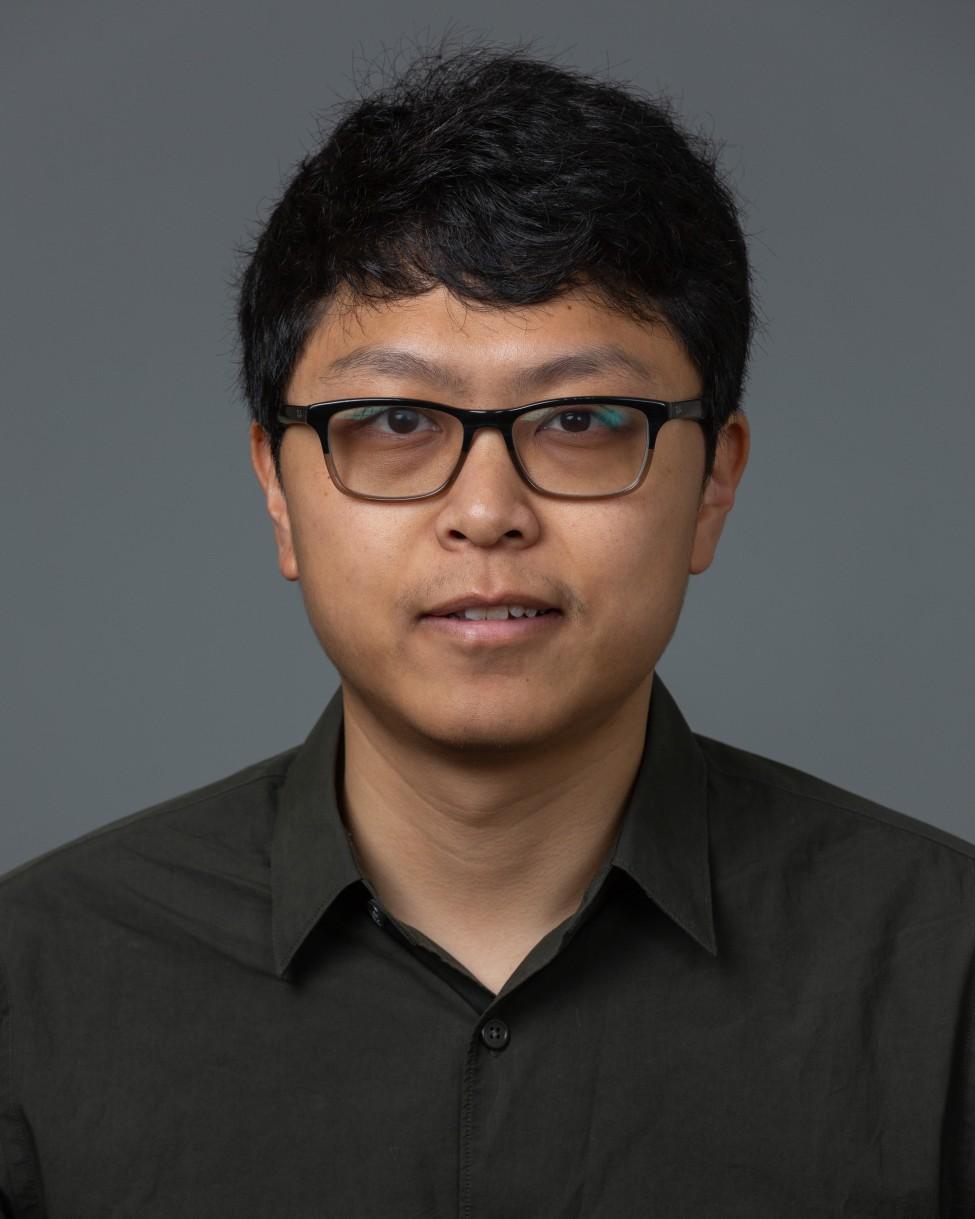Guangyu Tong