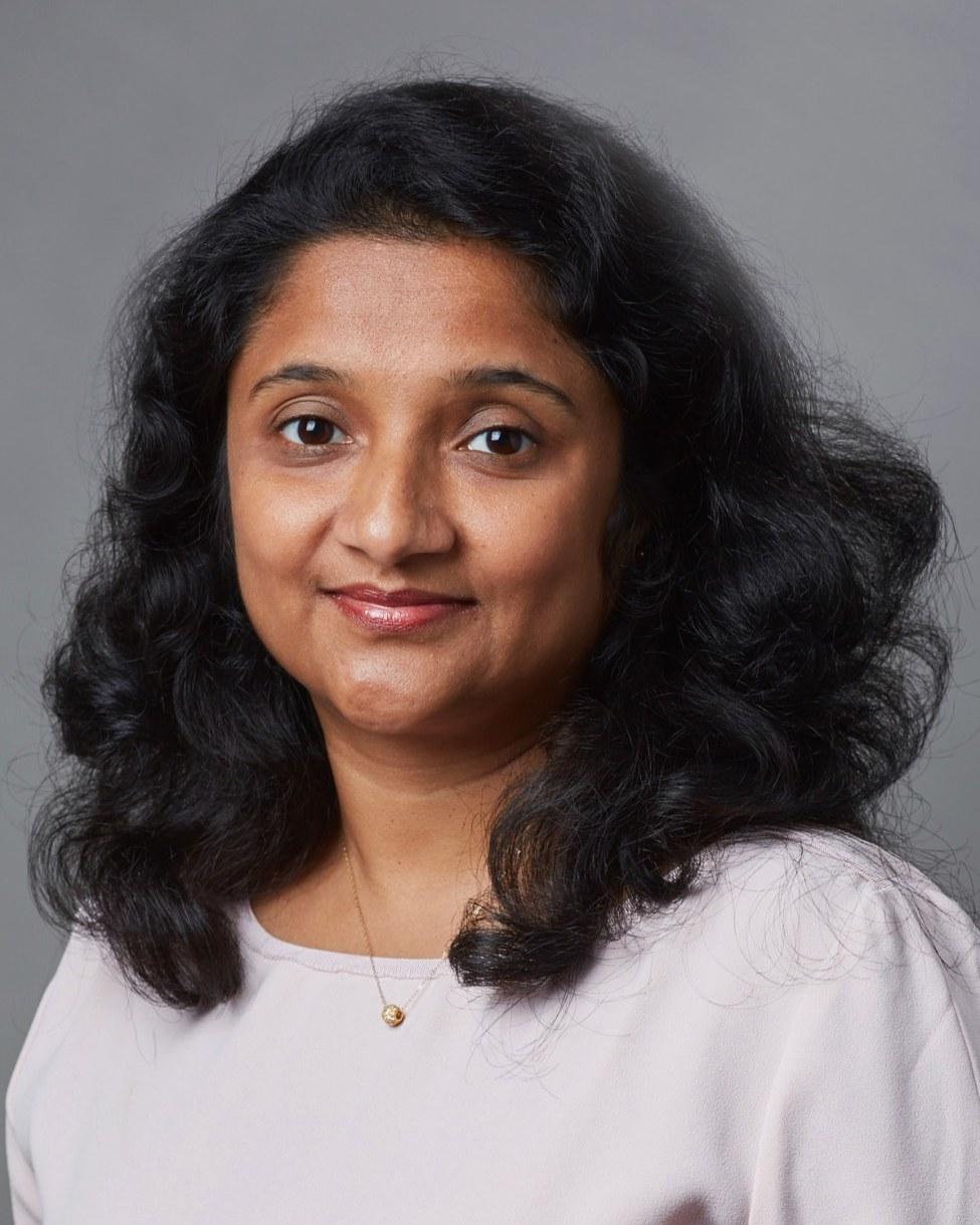 Thilinie D Bandaranayake