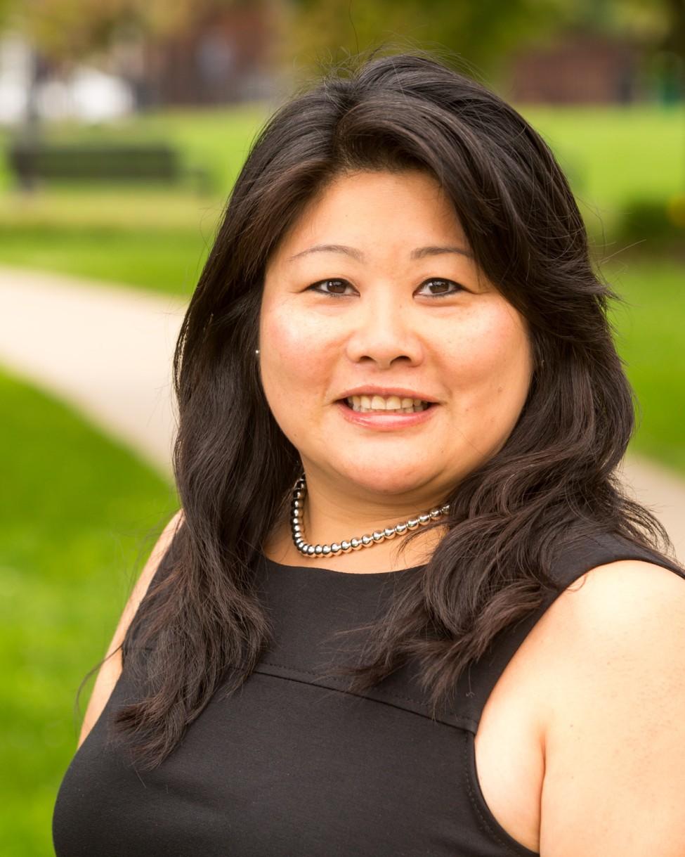 Helen Seow