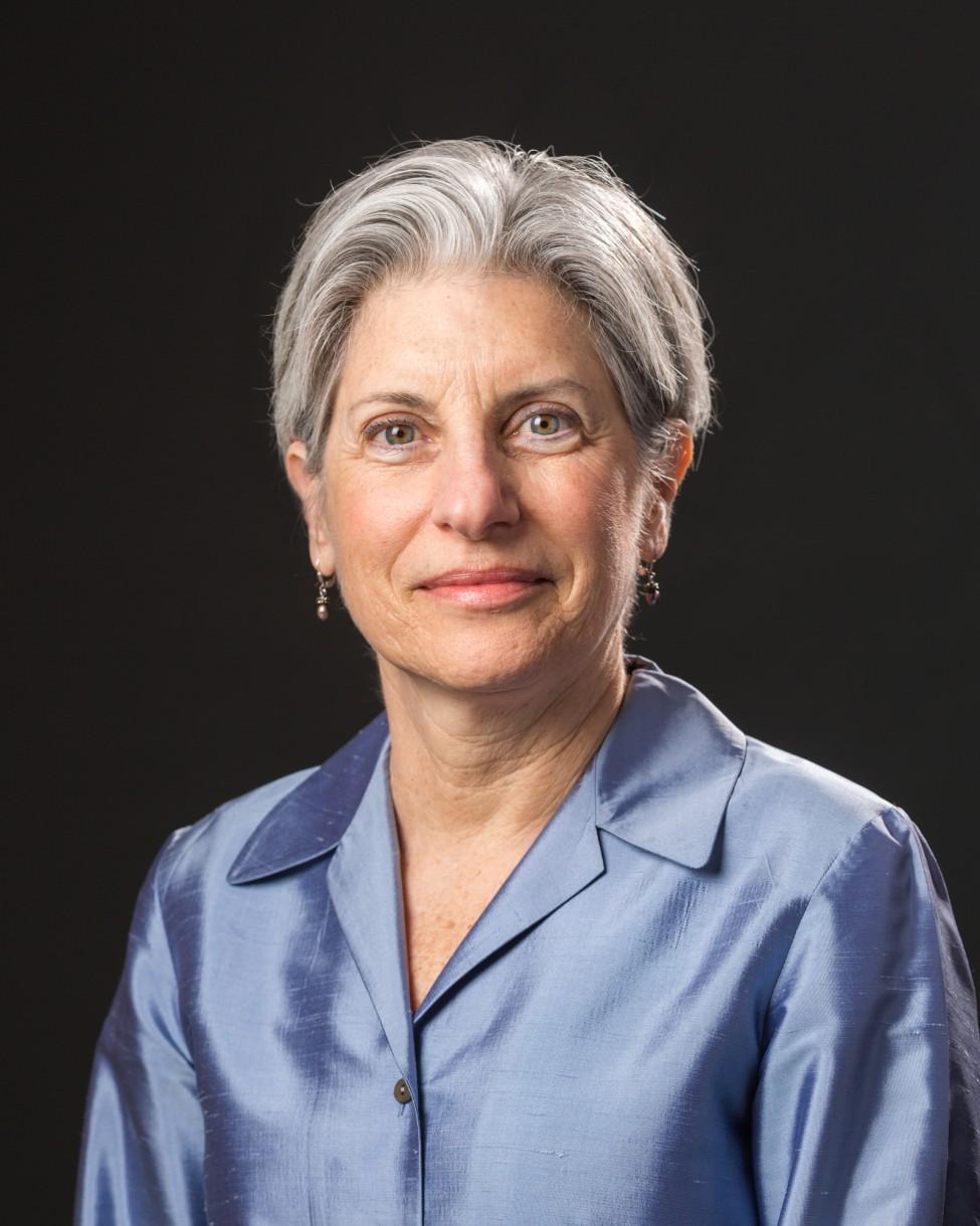 Jeanne Steiner
