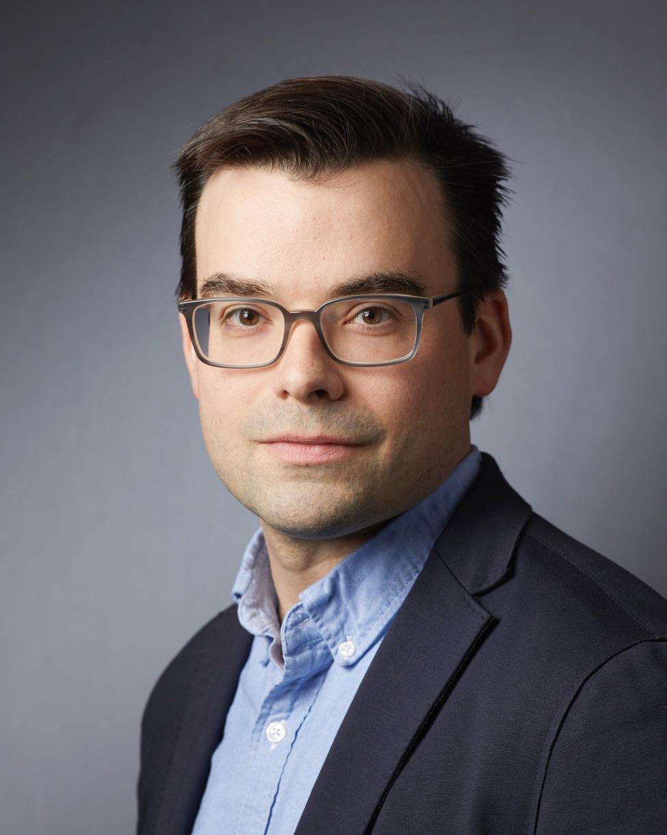 Daryl Klein