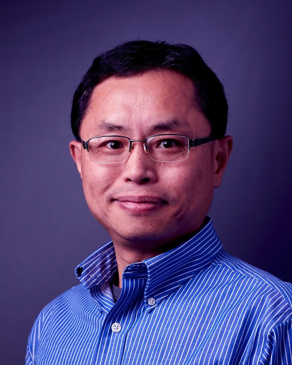 Jeff Jiapeng Ruan
