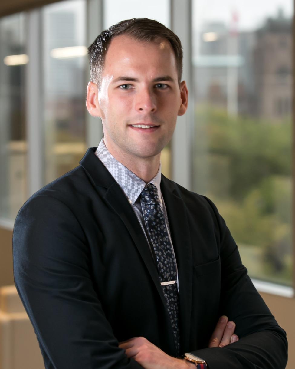 Mitchell Clark