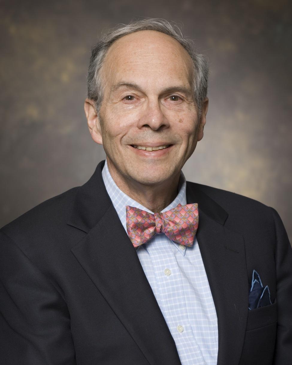Bennett Shaywitz