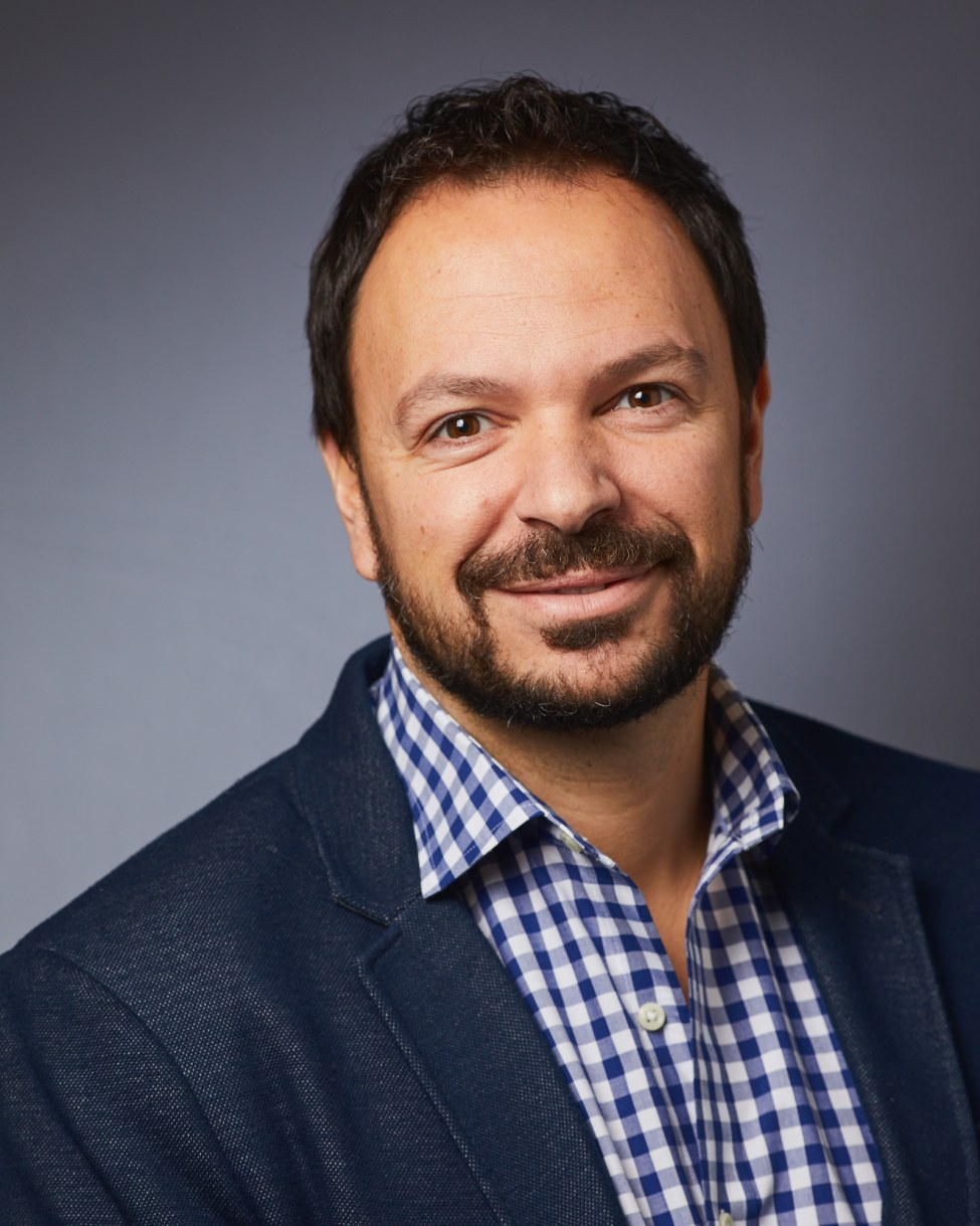 Antonio Giraldez