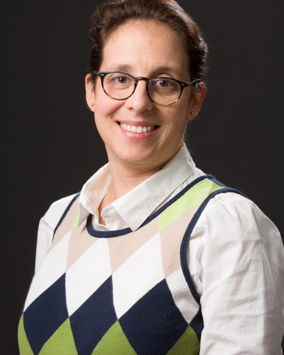 Angie Landeros-Weisenberger