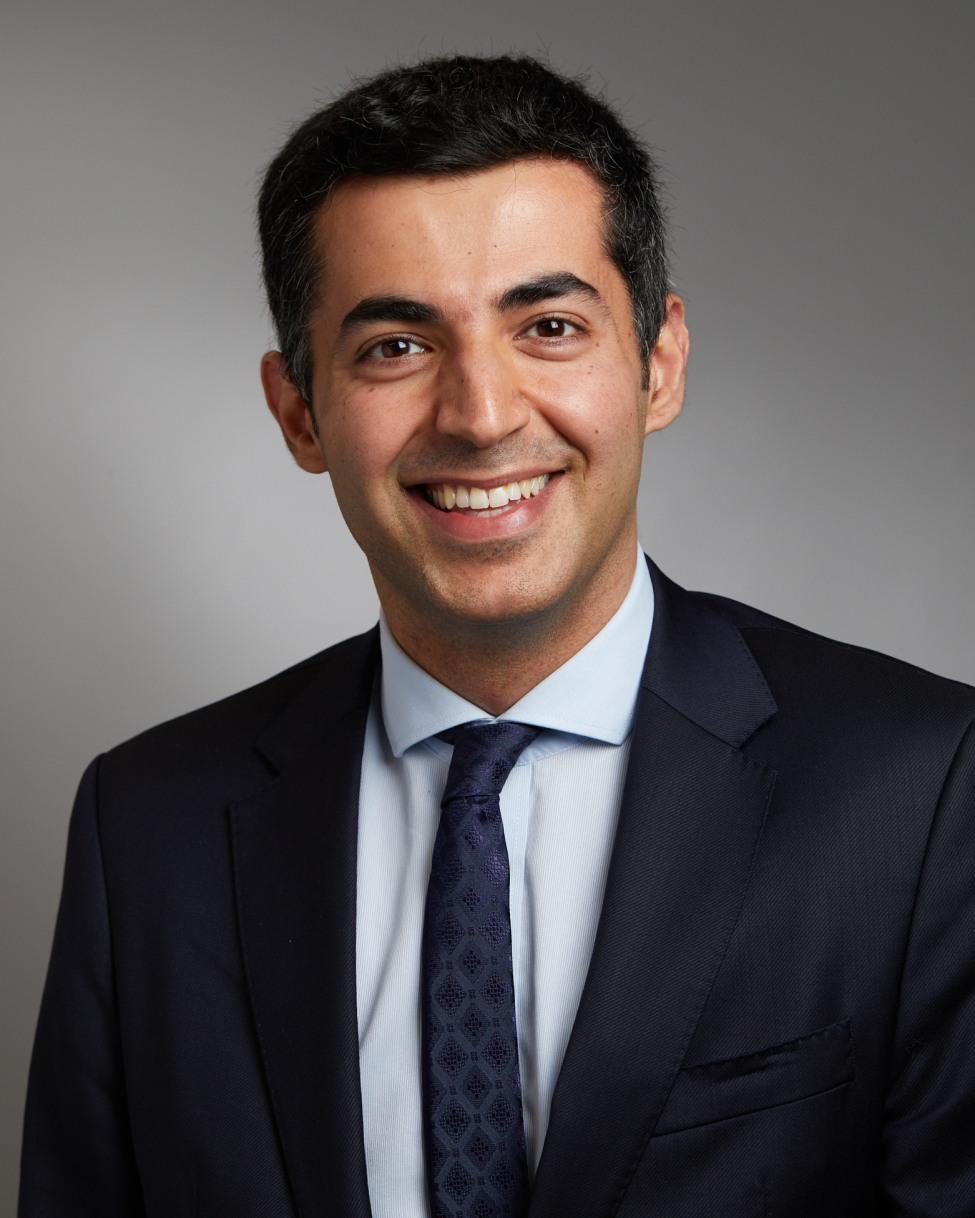 Arash Aghajani Nargesi