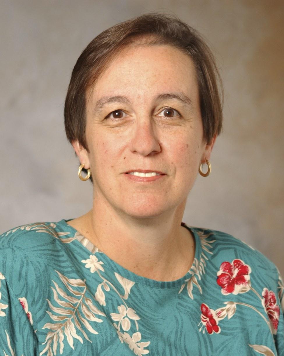 Sandra Alfano