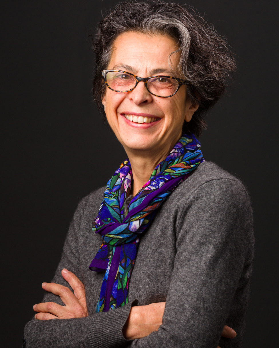 Flora Vaccarino